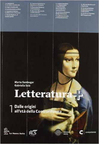 Letteratura +. Per l...