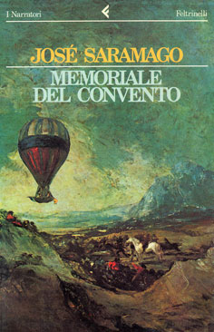Memoriale del conven...