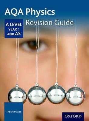 AQA A Level Physics ...
