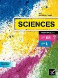 Sciences 1e ES/L