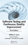 Software Testing Continuous Quality Improvement, Third Edition