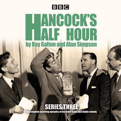 Hancock's Half Hour