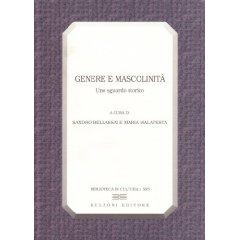 Genere e mascolinità