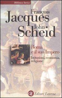 Roma e il suo impero