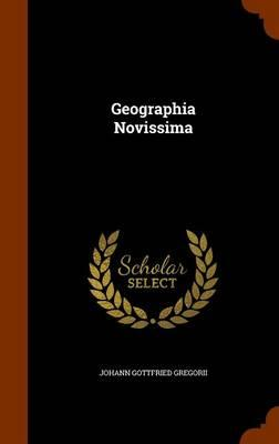 Geographia Novissima