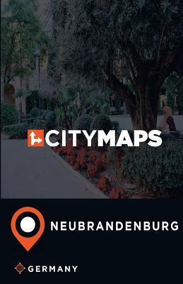 City Maps Neubranden...