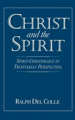 Christ and the Spirit