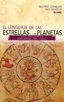 El lenguaje de las estrellas y los planetas