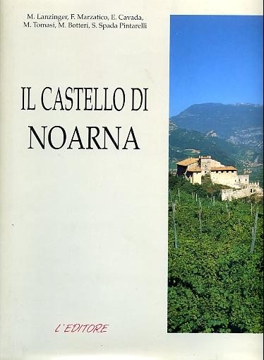 Il castello di Noarna