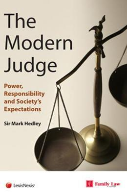 The Modern Judge