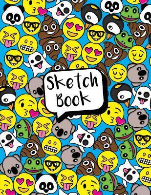 Emoji Sketchbook