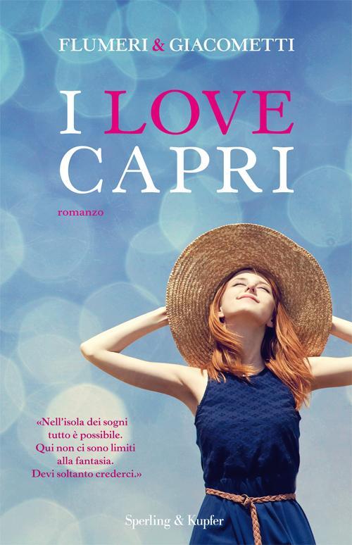 I love Capri (Foreve...
