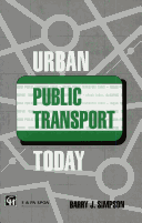 Urban Public Transport Today