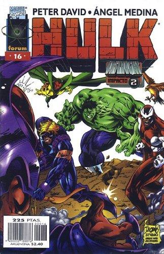 Hulk Vol.2 #16
