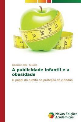 A publicidade infantil e a obesidade