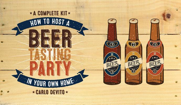 How to Host a Beer T...