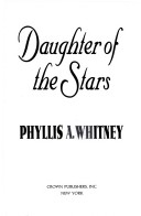 Daughter Of The Star...