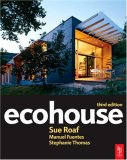 Ecohouse, Third Edition