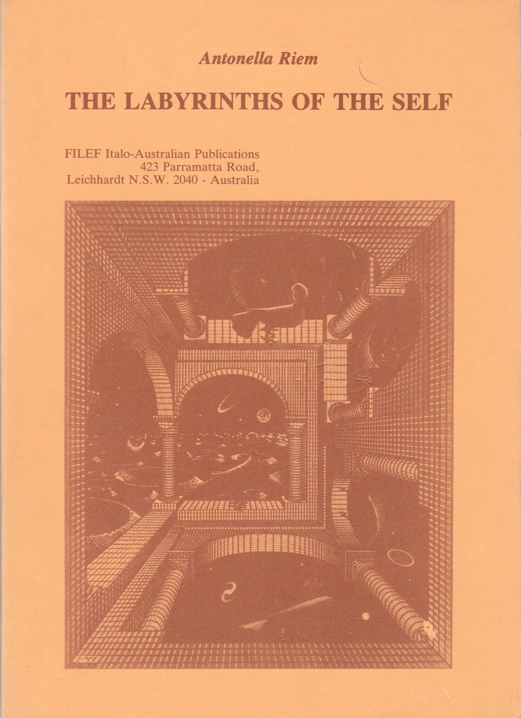The Lbyrinths of the Self