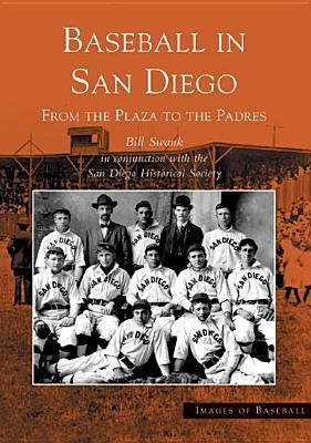 Baseball In San Diego