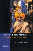 Sikhs of the Khalsa