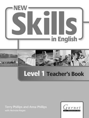 New Skills in English Combined Level 1 Teacher's Book