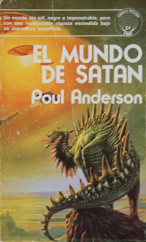 El Mundo de Satán