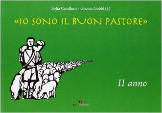 Io sono il buon pastore. II anno. Album