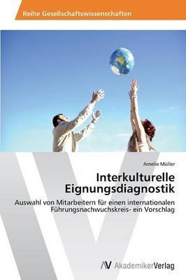 Interkulturelle Eignungsdiagnostik