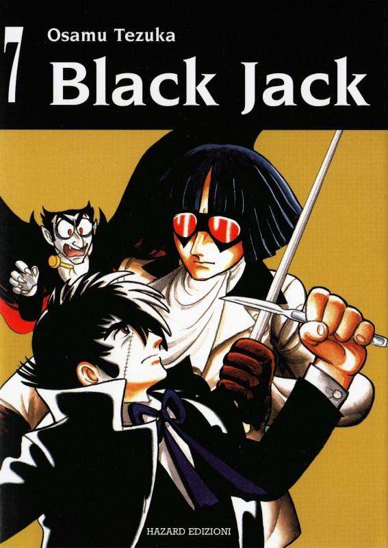 Black Jack vol. 7