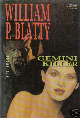 Gemini killer