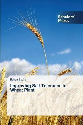 Improving Salt Tolerance in Wheat Plant