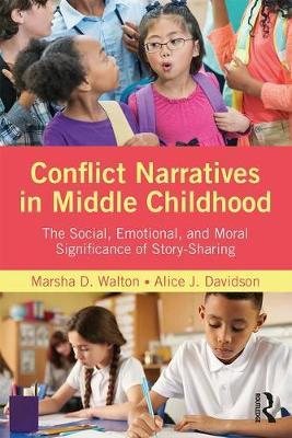 Conflict Narratives in Middle Childhood