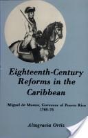 Eighteenth-century reforms in the Caribbean