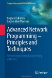 Advanced Network Programming – Principles and Techniques