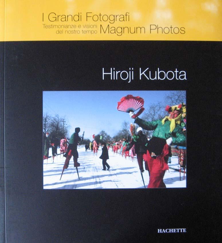 Hiroji Kubota