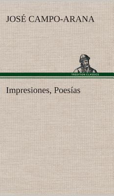 Impresiones, Poesías
