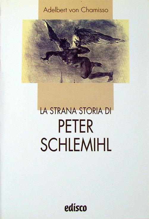 La strana storia di Peter Schlemihl