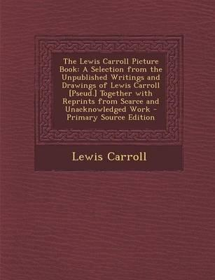 The Lewis Carroll Picture Book