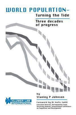 World Population - Turning the Tide