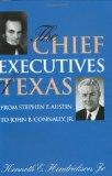 Chief executives of Texas
