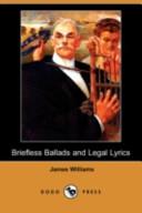 Briefless Ballads an...