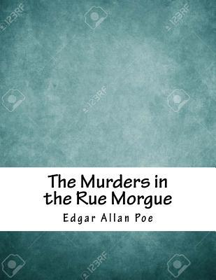 The Murders in the R...