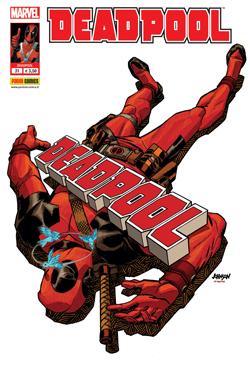 Deadpool n. 31