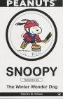 Snoopy Features as t...