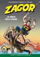 Zagor collezione storica a colori n. 8