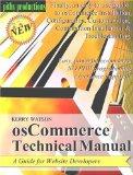 osCommerce Technical Manual