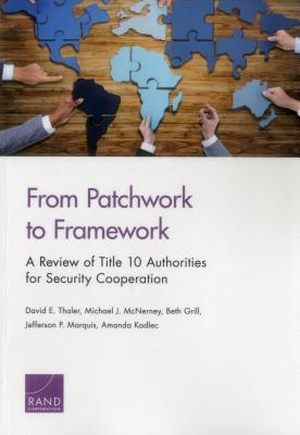 From Patchwork to Framework