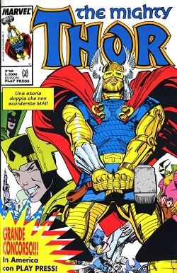 Thor n. 28