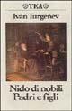 Nido di nobili - Padri e figli